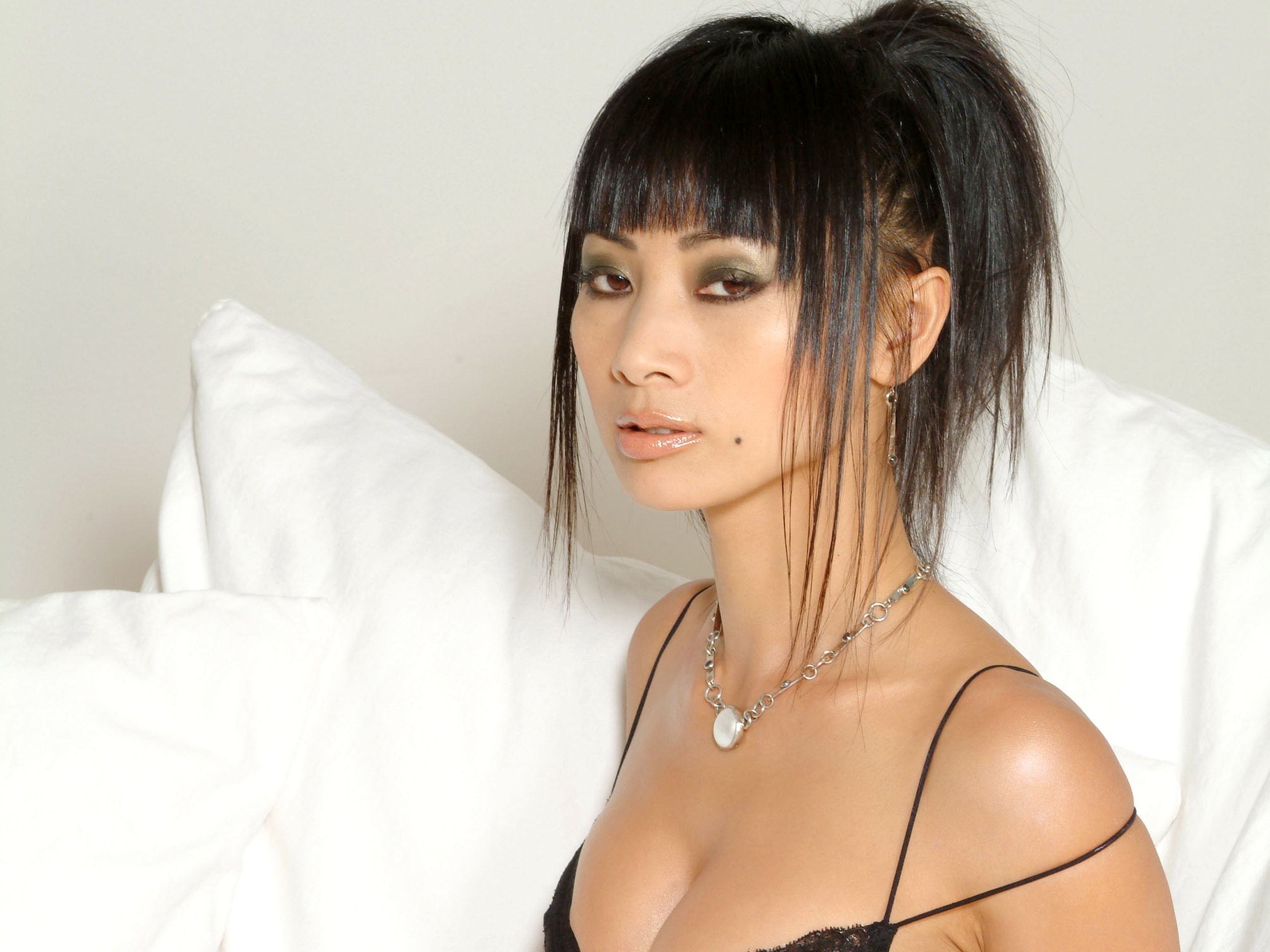 Bai Ling Widescreen for desktop