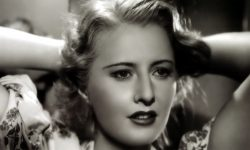 Barbara Stanwyck Widescreen for desktop