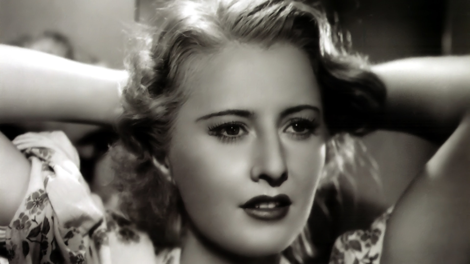 Barbara Stanwyck Widescreen for desktop