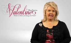 Barbara Valentin Widescreen for desktop