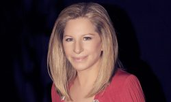 Barbra Streisand Widescreen for desktop