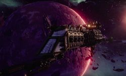Battlefleet Gothic: Armada Widescreen for desktop