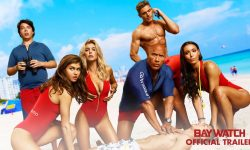 Baywatch Widescreen for desktop