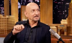 Ben Kingsley Widescreen for desktop