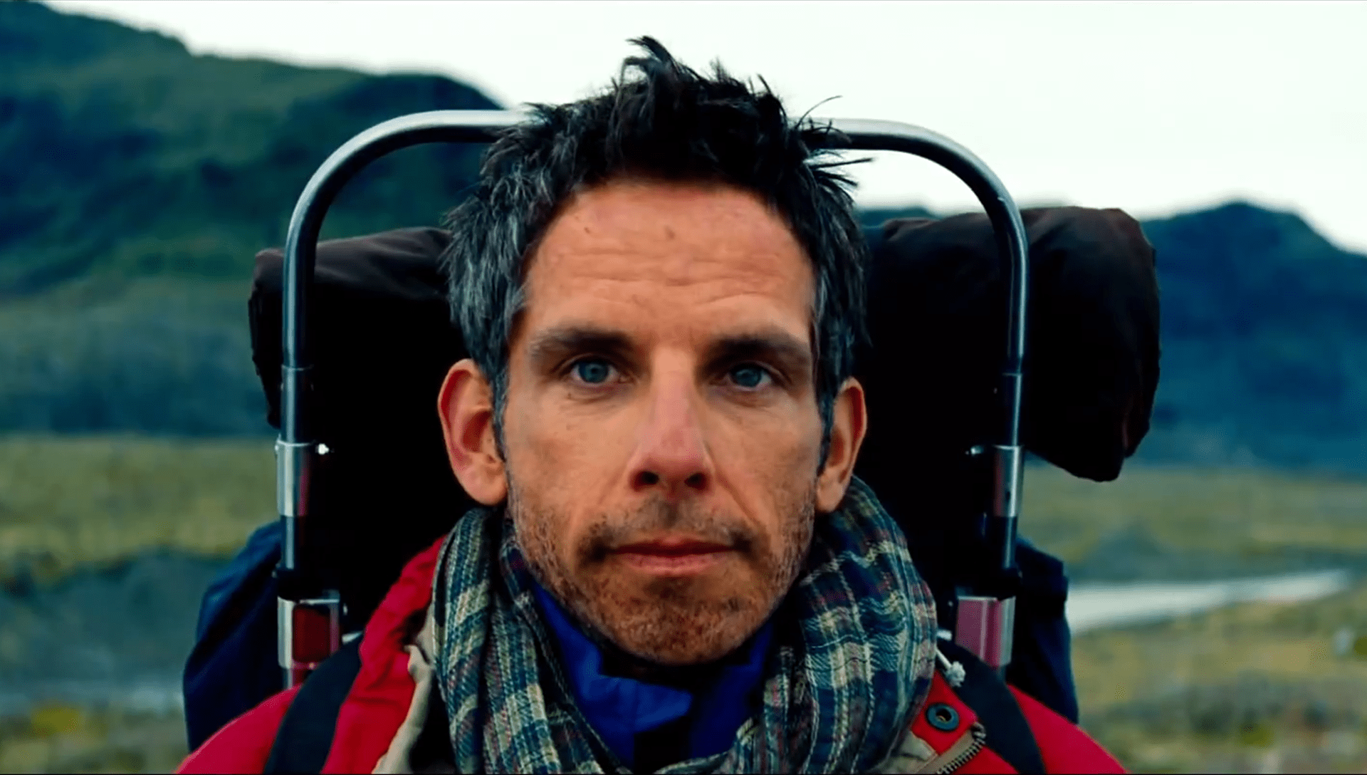 Ben Stiller Widescreen for desktop