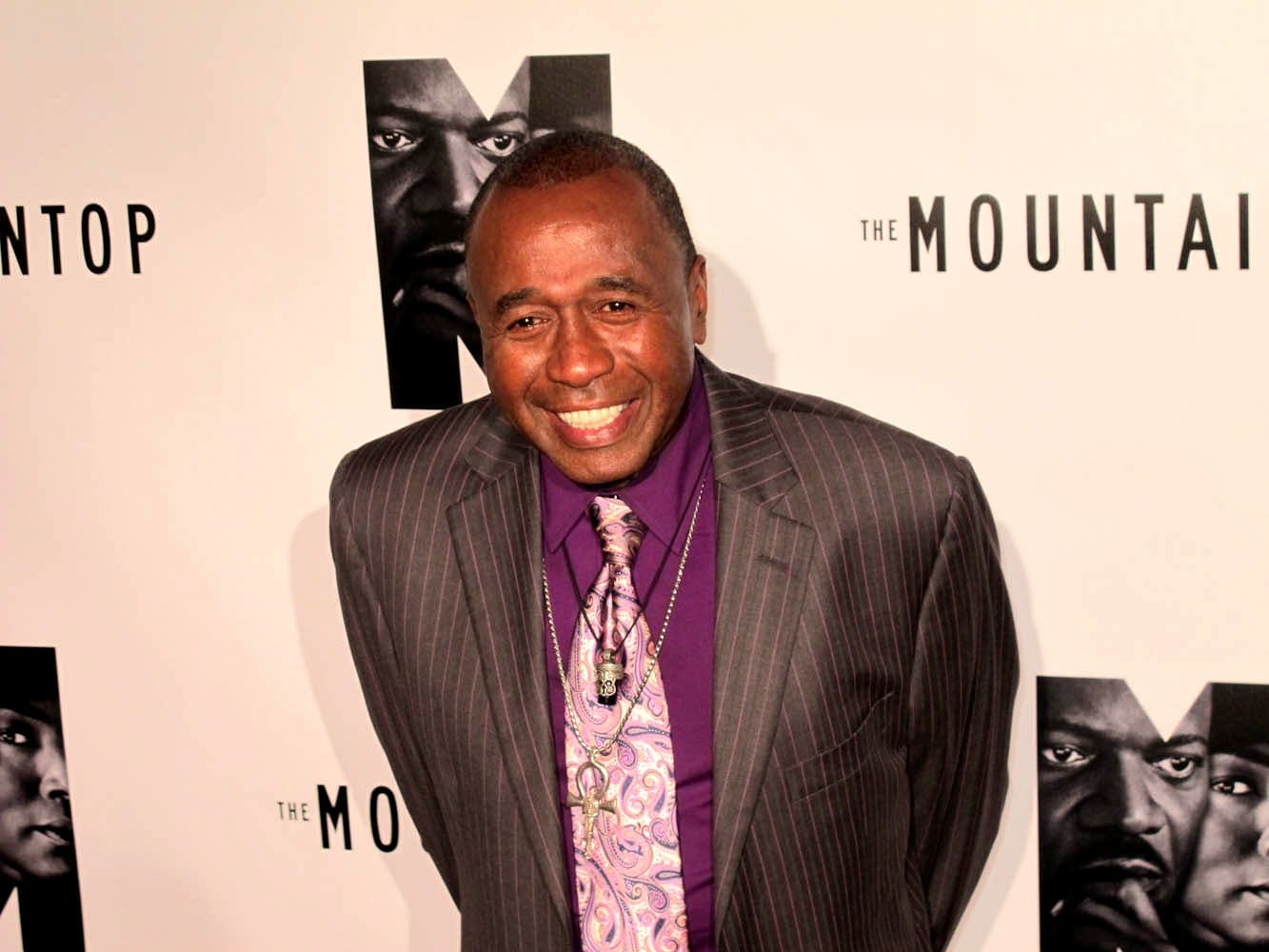Ben Vereen Widescreen for desktop