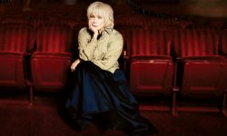 Betty Buckley Widescreen for desktop