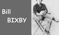 Bill Bixby Widescreen for desktop