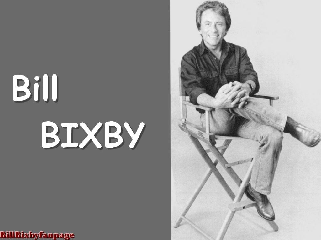 Bill Bixby Widescreen for desktop