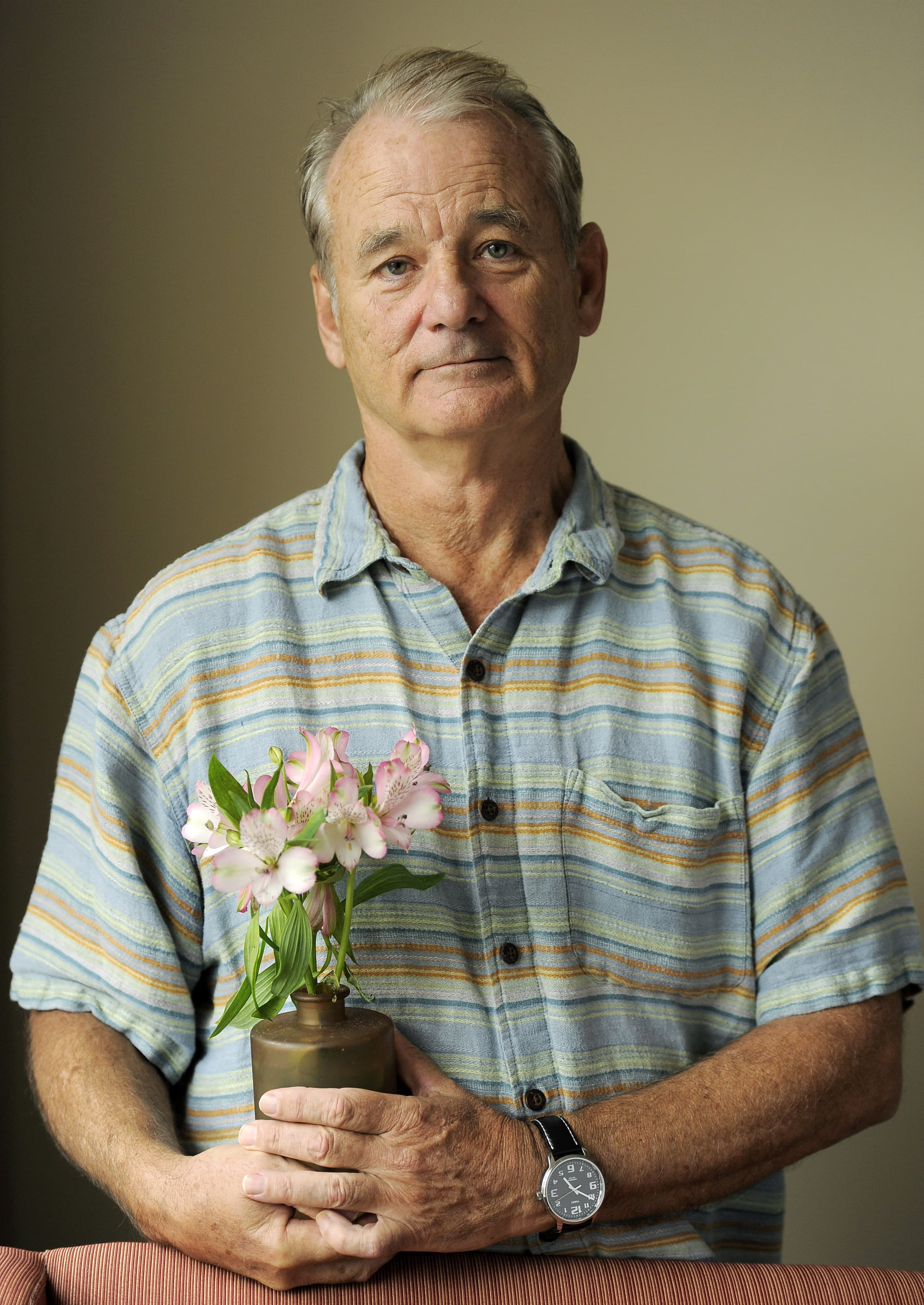 Bill Murray For mobile