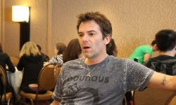 Billy Burke Widescreen for desktop