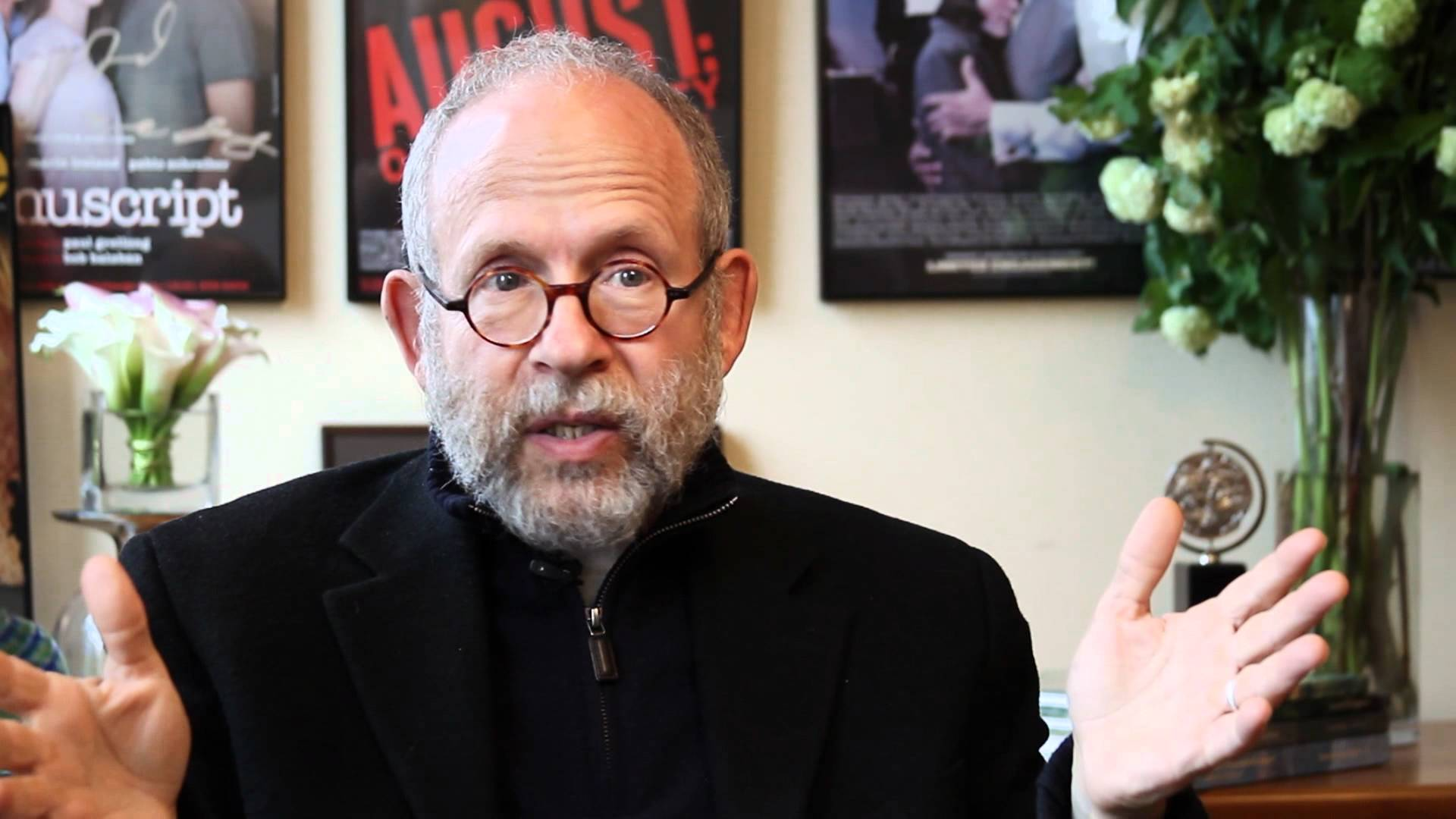 Bob Balaban Widescreen for desktop