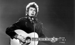 Bob Dylan Widescreen for desktop