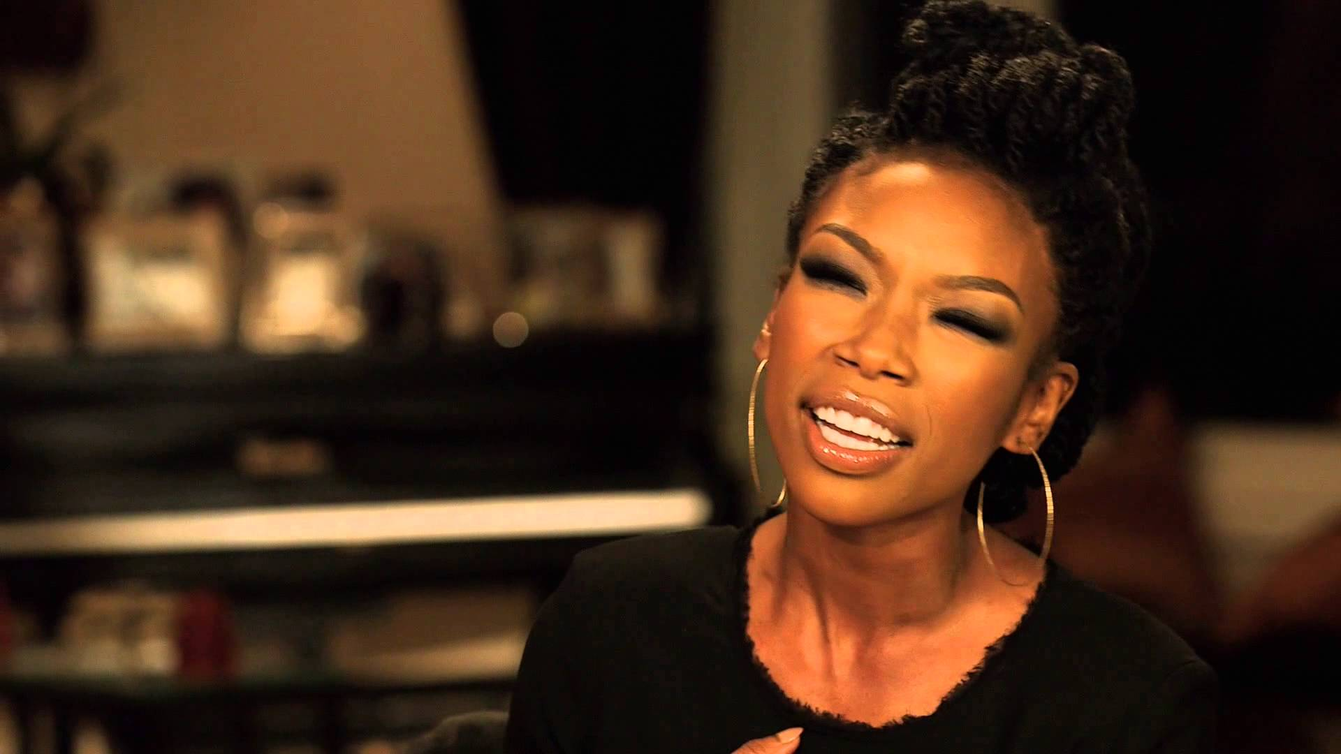 Brandy Norwood Widescreen for desktop