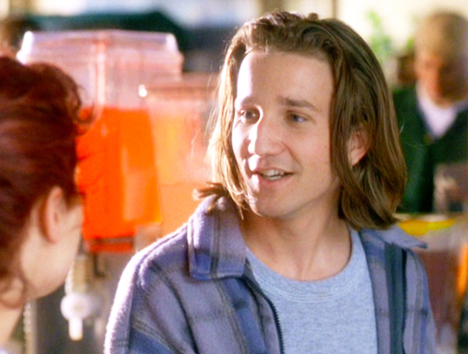 Breckin Meyer HD
