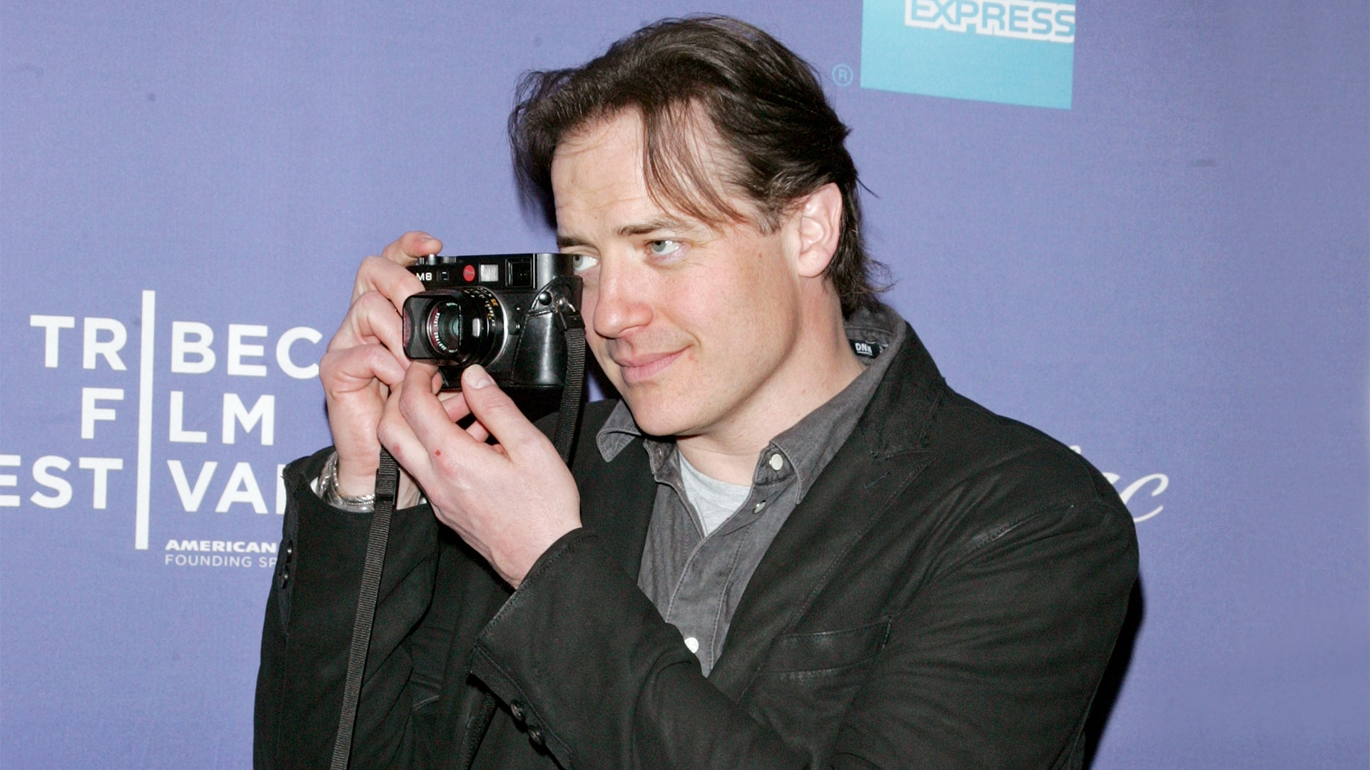 Brendan Fraser Widescreen for desktop