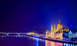 Budapest widescreen for desktop