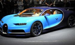 Bugatti Chiron Widescreen for desktop