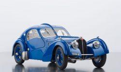 Bugatti Type 57SC Atlantic Coupe Widescreen for desktop