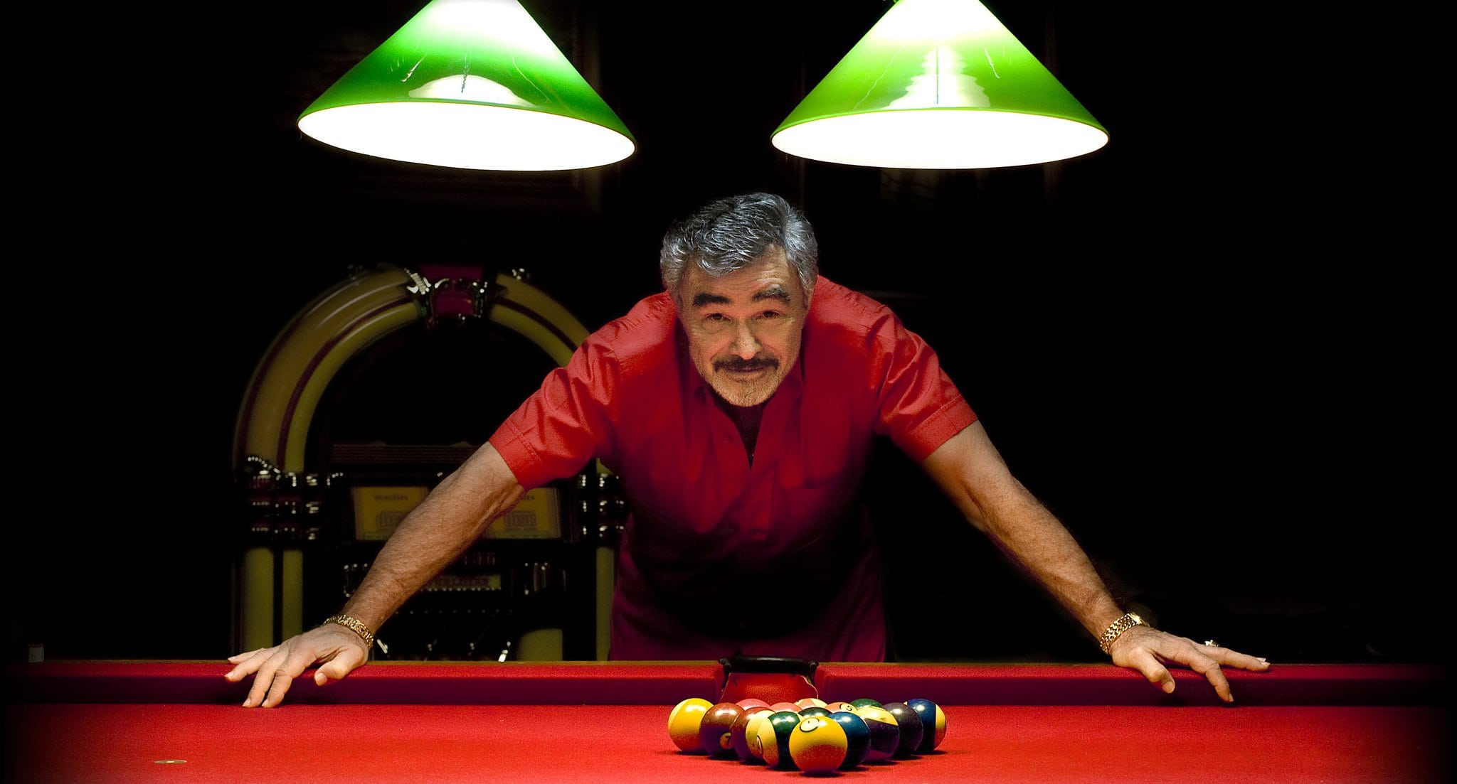 Burt Reynolds Widescreen for desktop