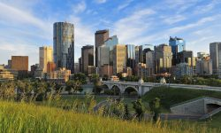 Calgary Widescreen for desktop
