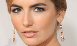 Camilla Belle Widescreen for desktop