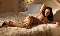 Carla Gugino Widescreen for desktop