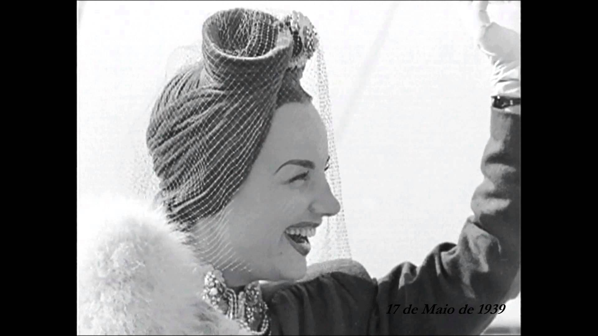 Carmen Miranda Widescreen for desktop