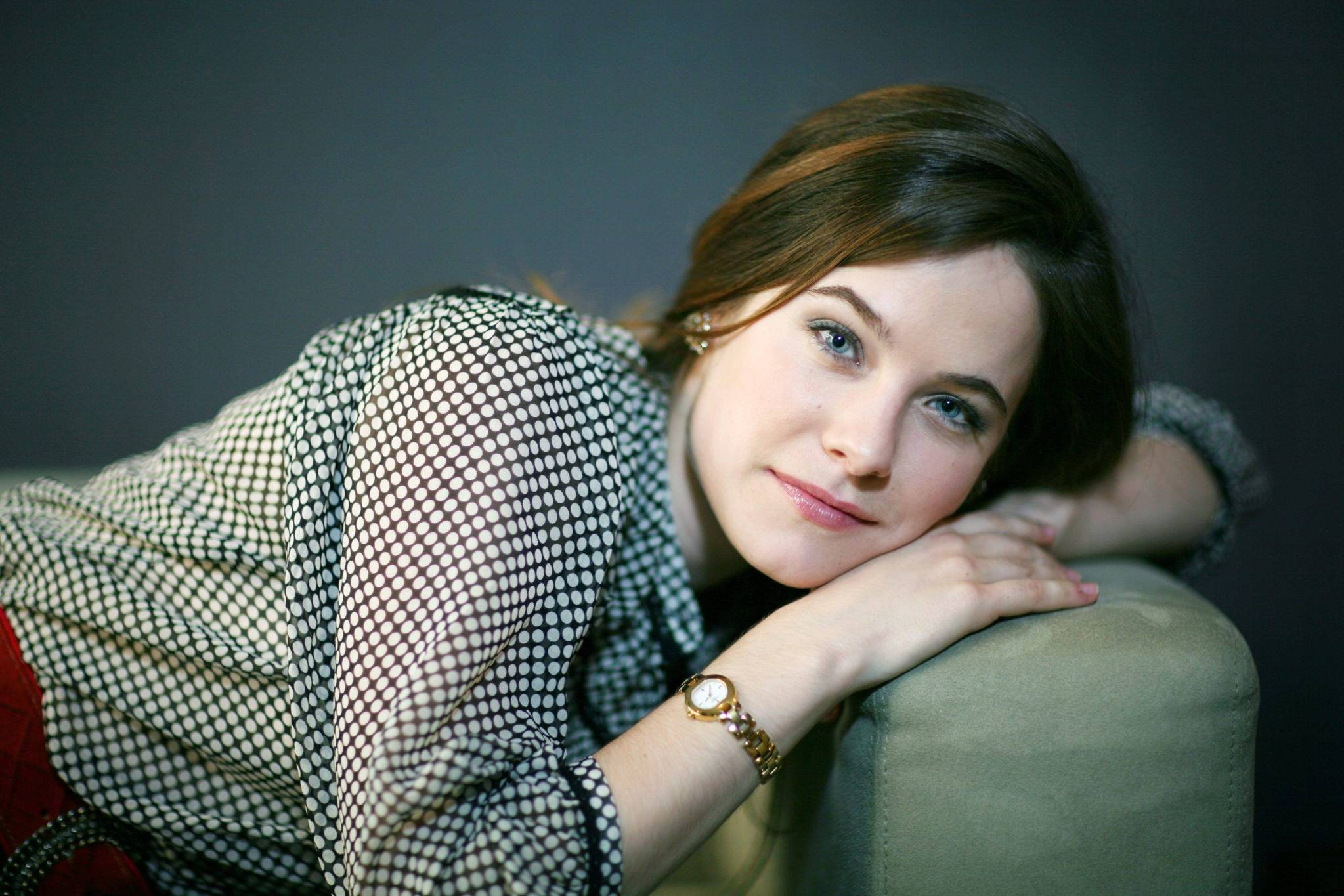 Caroline Dhavernas Widescreen for desktop