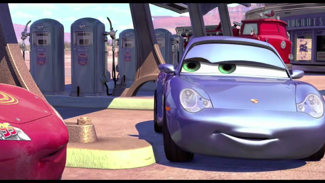 Cars 3 Widescreen for desktop