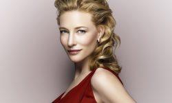 Cate Blanchett Widescreen for desktop