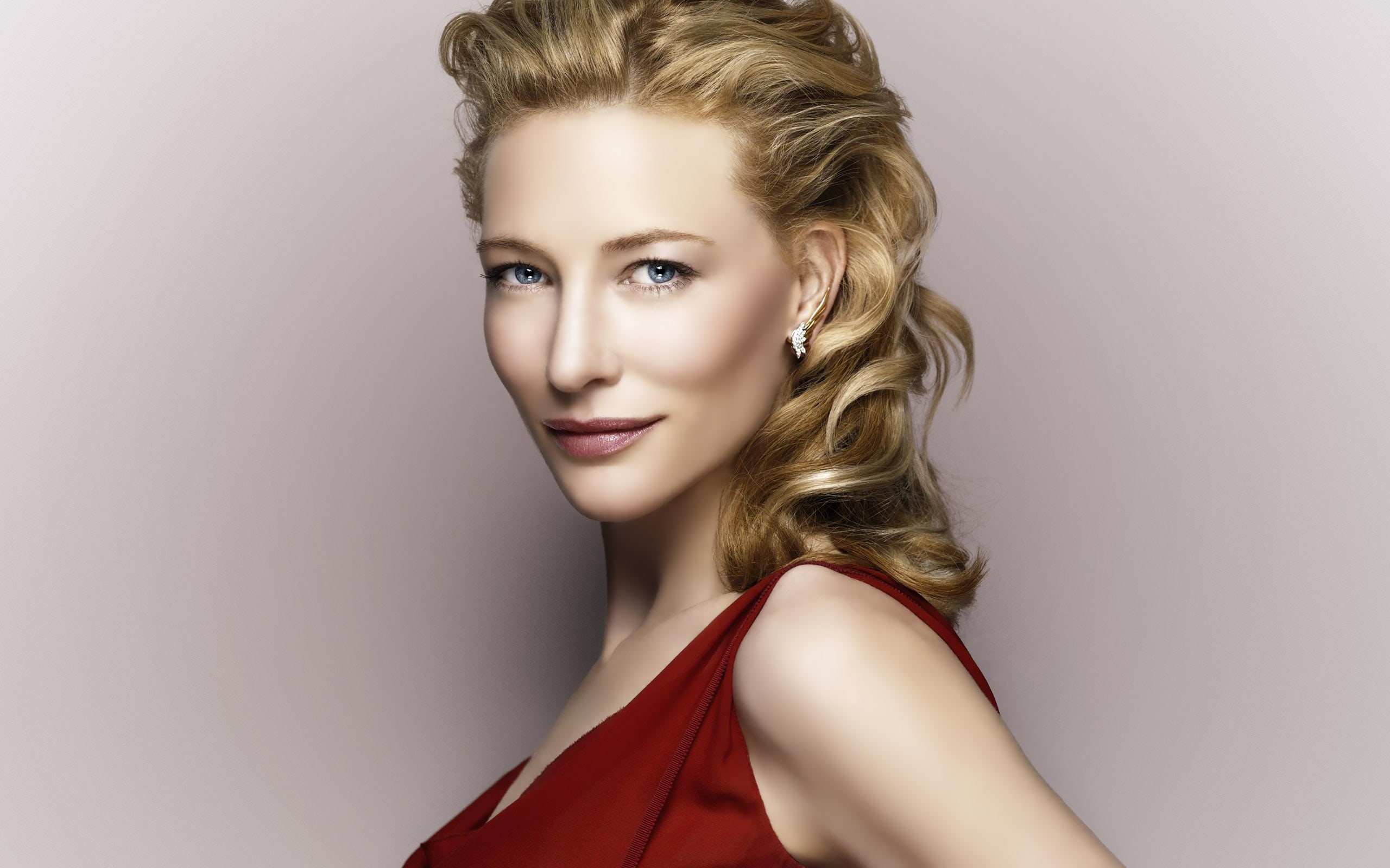 Cate Blanchett Widescreen for desktop