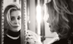 Catherine Deneuve Widescreen for desktop