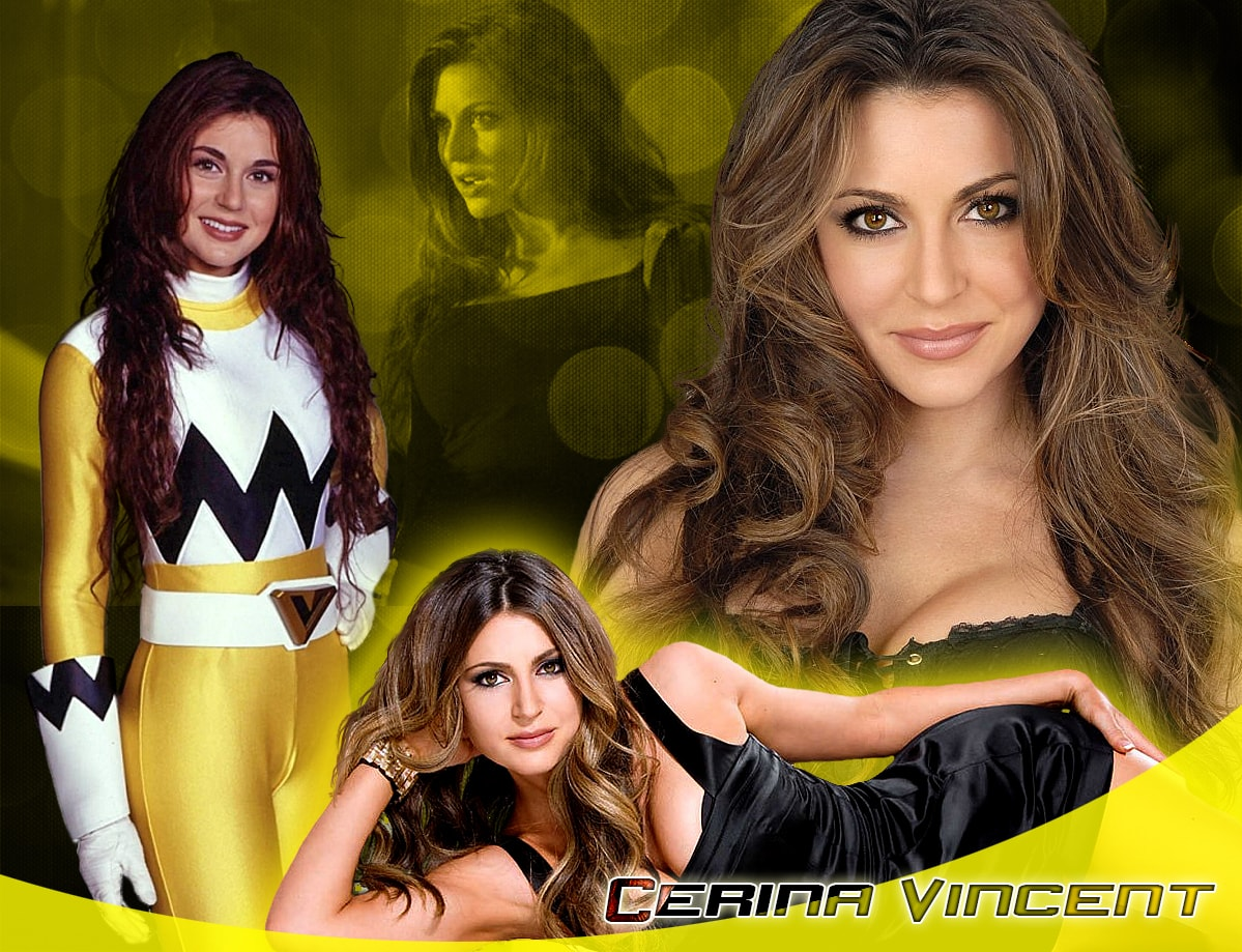 Cerina Vincent Widescreen for desktop