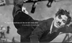 Charles Chaplin Widescreen for desktop