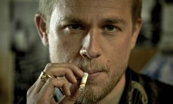 Charlie Hunnam Widescreen for desktop