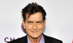 Charlie Sheen Desktop wallpaper