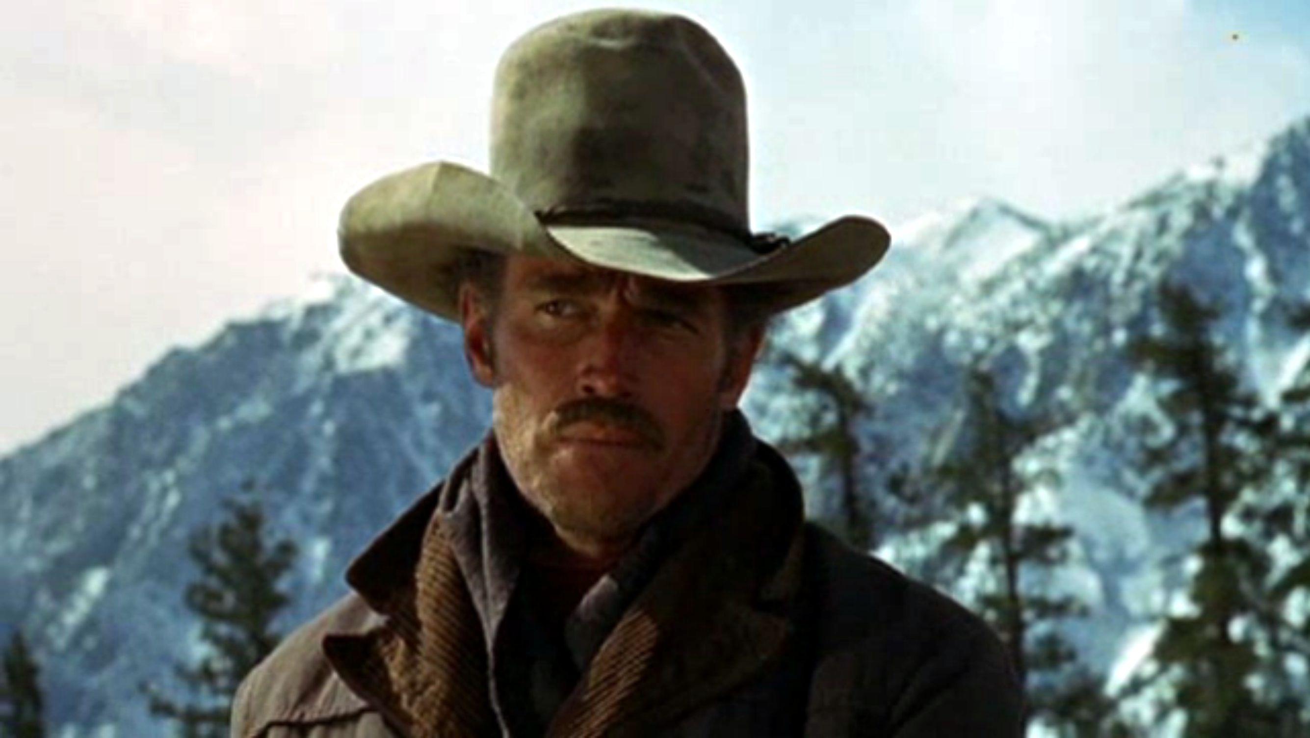 Charlton Heston Widescreen for desktop