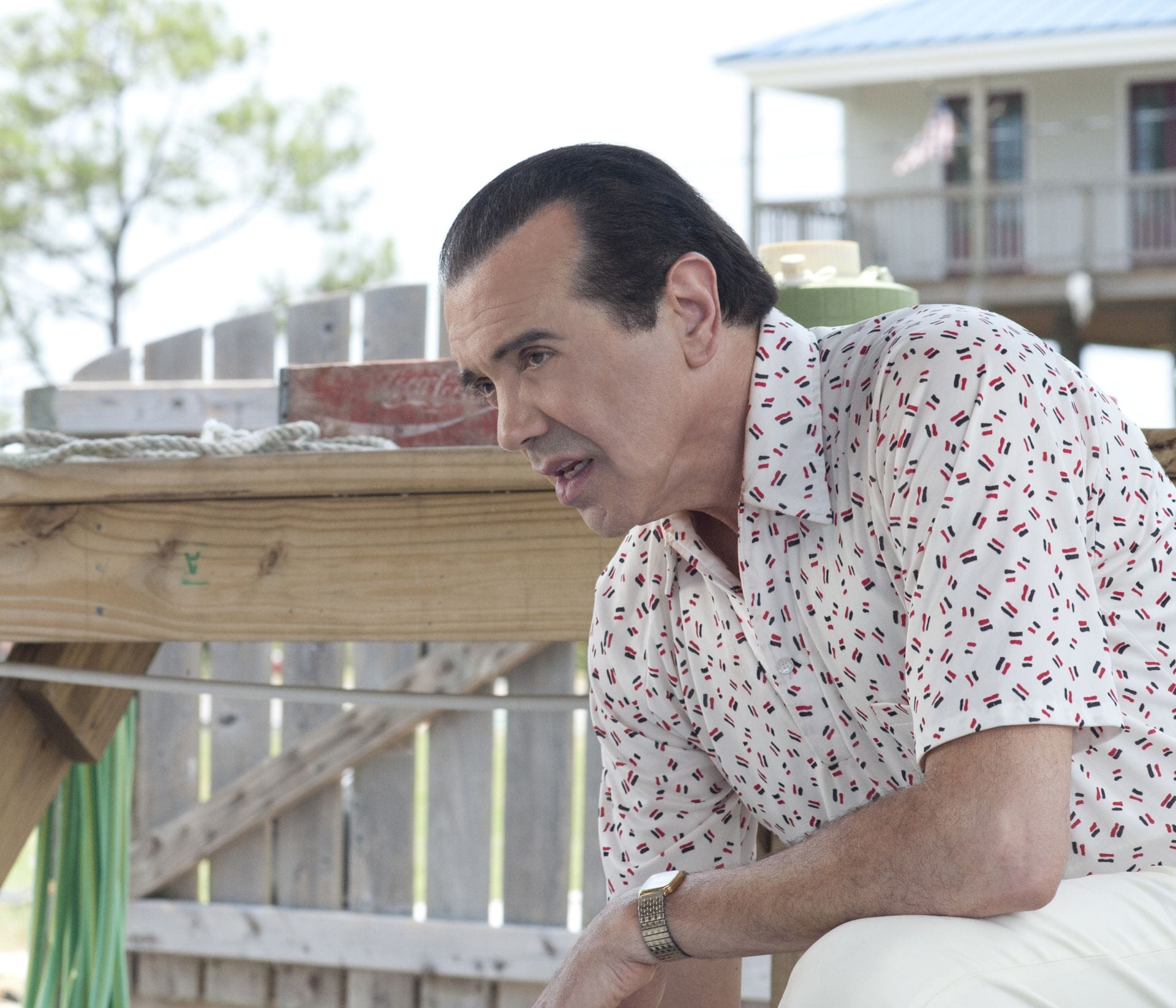 Chazz Palminteri Widescreen for desktop