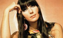 Cher Widescreen for desktop