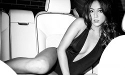 Chloe Bennet Widescreen for desktop