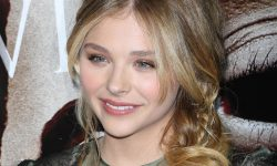 Chloe Grace Moretz Widescreen for desktop