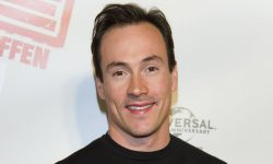 Chris Klein Widescreen for desktop
