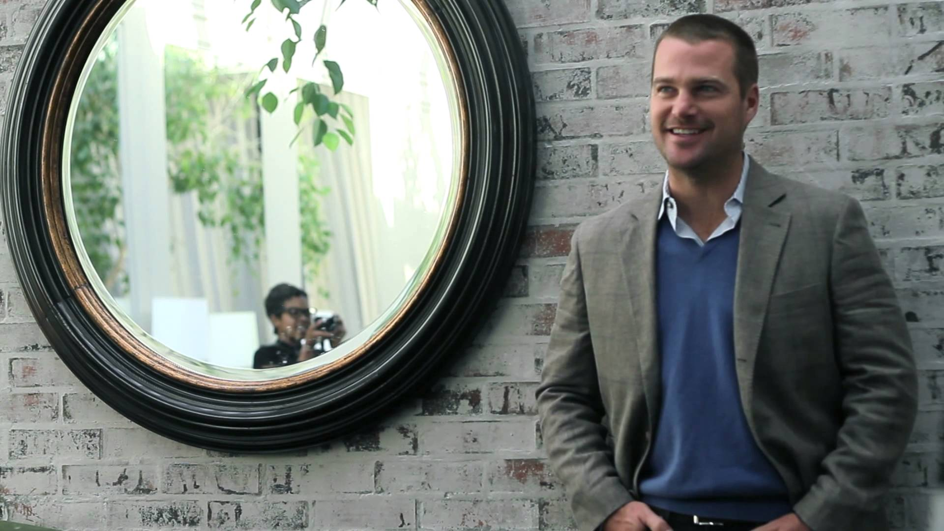 Chris O'Donnell Widescreen for desktop