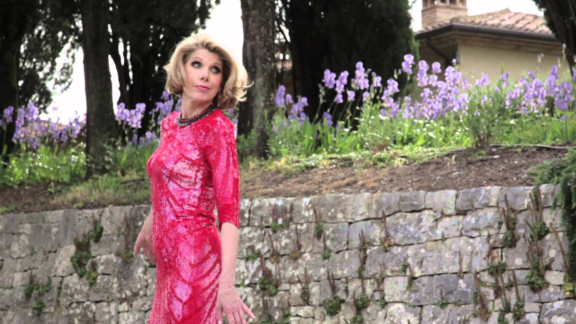 Christine Baranski Widescreen for desktop