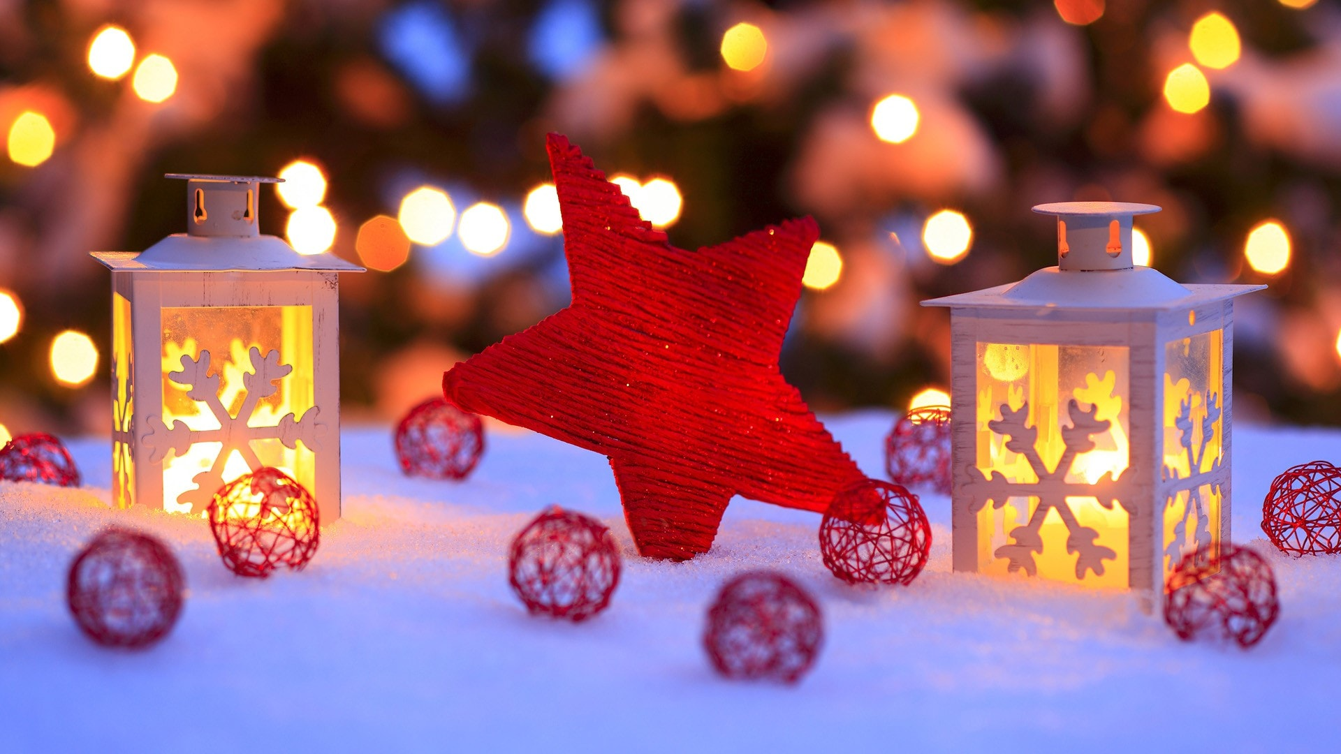 Christmas Hd Wallpapers 7wallpapers Net