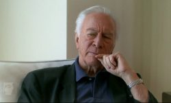 Christopher Plummer Widescreen for desktop