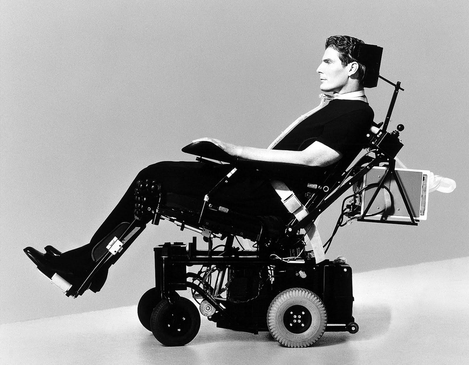 Christopher Reeve Widescreen for desktop