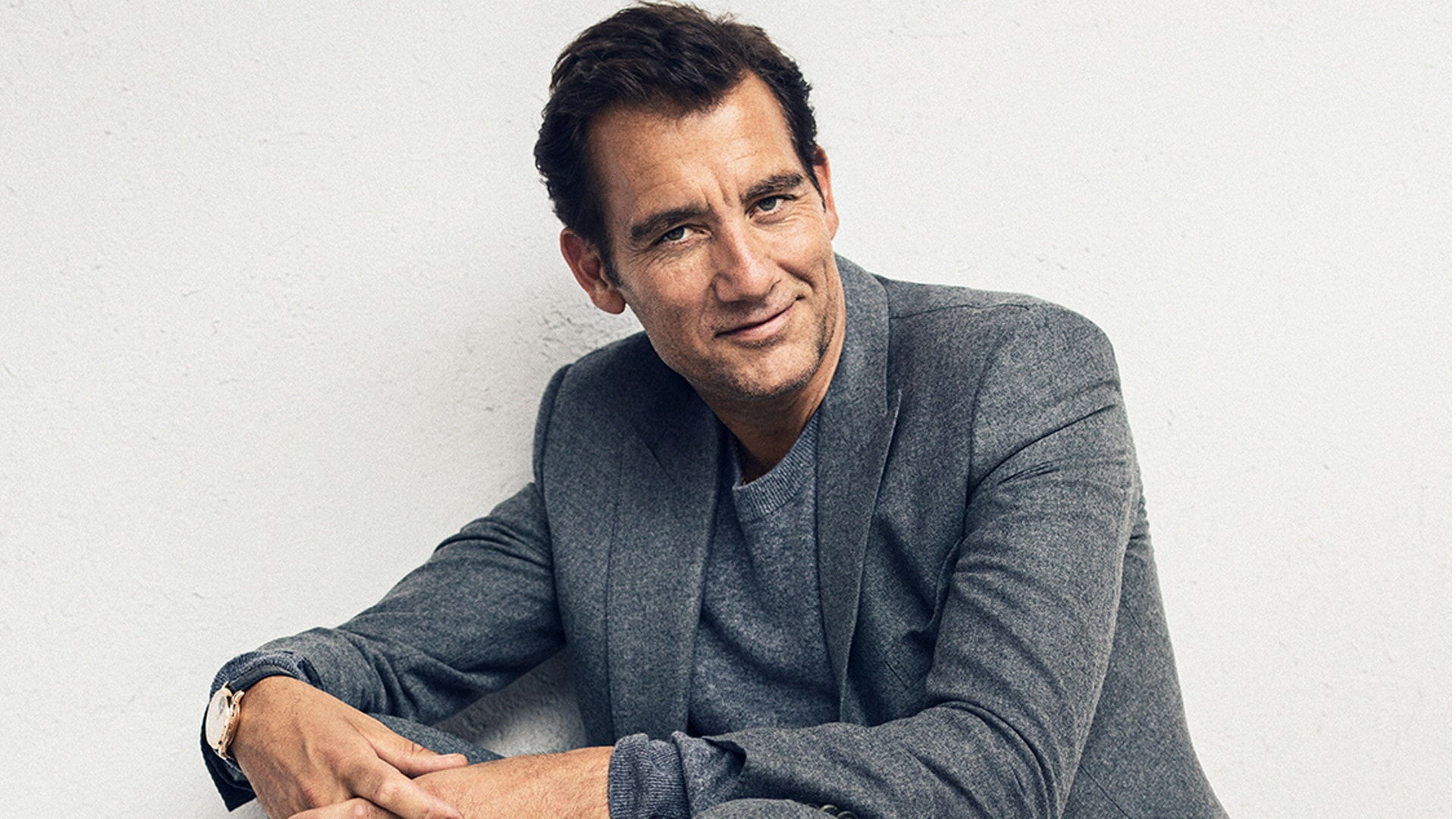 Clive Owen Widescreen for desktop