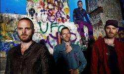 Coldplay Widescreen for desktop